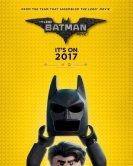 Лего Фильм. Бэтмен 3Д